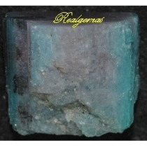 Turmalina Paraiba - Bruta -100% Natural