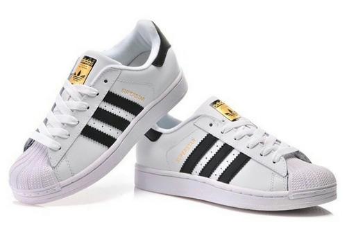 298a582d65 Tênis adidas Superstar Originals Feminino Masculino Friday. R  200
