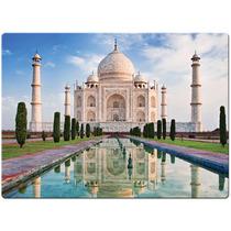 Quebra-cabeça - 500 Peças - Taj Mahal - Game Office - Toyste