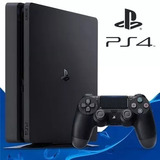 Playstation 4 Slim 500gb 2215a Original Ps4 Bivolt Lacrado