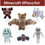 Minicraft Kit Com 6