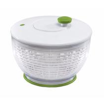 Secadora Manual Centrifuga Para Legumes Verduras Saladas