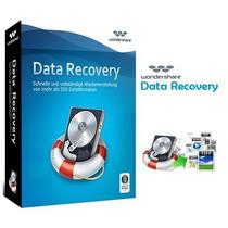 Wondershare Data Recovery - Envio Por E-mail.