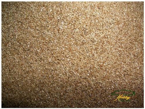 Vermiculita Expandida Isolamento Térmico E Acústico 50litros