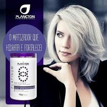 Máscara Botox Platinum Plancton - Frete Grátis Todo Brasil!