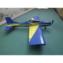 Aeromodelo Tucano T27- Kit Para Montar P3 Maciço