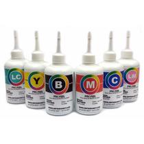 Tintas Originais Inktec Epson L800 R290 L8000 T50 - 130ml Uv