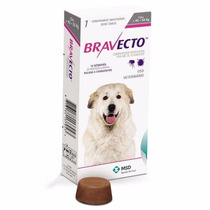 Bravecto Comprimido 40 A 56 Kg