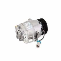 Compressor De Ar Condicionado Delphi Celta/corsa Antigo
