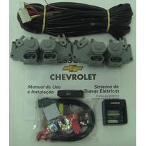 Kit Trava Elétrica Celta 4 Portas Original Gm