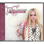 Arrem Avril Lavigne The Best Damn Thing 2007 Pop Cd(nm/nm)br