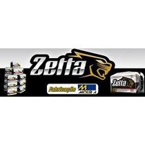 Bateria Zetta 60 Amperes Positivo Direito ##somente Retira##