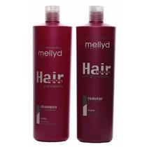 Mellyd Progressiva Hair Brushing 1000 Ml