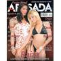 Revista Abusada Festa Prive Cassia * Travestis Ano 2 N 9 Original