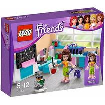 Lego Friends - Olivia Workshop - Código 3933
