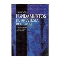 Fundamentos D Anestesia Regional De Tornero 10