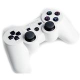 Manete Sem Fio Wireless Playstation 3 Ps3 Dual Shock Ydtech