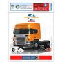 Euro Truck Simulator Pc Original Codigo Steam Key Envio Hoje