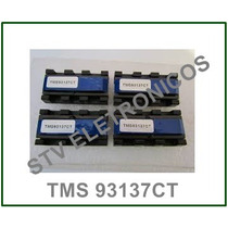Transformador Inverter Tms93137ct Tms93137 P/ Samsung