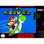 Super Mario World Ps3 Destravado Envio E-mail