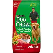 Ração Dog Chow Carne E Vegetais 3 Kg - Purina