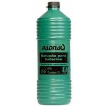 Agua De Bateria Solução 1 Lt Consulte Atacado Pronta Entrega