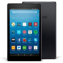 Tablet Amazon Fire Hd8 Wi-fi 16gb Tela De 8.0