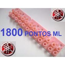 Borracha Yamaha Psr-600/510/500/420/410/400/320/300 Novo