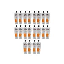 Combo 10 Progressiva Life Hair Professional Argan Oil