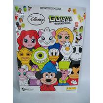 Álbum De Figurinhas Disney Gogos Panini
