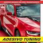 Adesivo Tuning Carro Moto