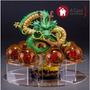 Dragonball Z Shenlong 7 Esferas Do Dragão