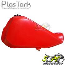 Tanque De Combustível Em Plastico Com Tampa Plastank Dt 180