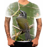 Camisetas De Passaros