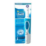 Escova Elétrica Oral-b Vitality Precision Clean - 110v
