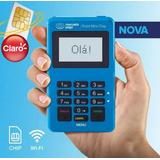 Point Mini Chip - A Máquininha De Cartão Do Mercado Pago