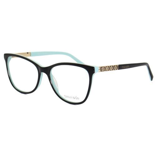 Armação Oculos De Grau Tiffany   Co. Tf2099 Acetato - R  129 en ... b219469d5b