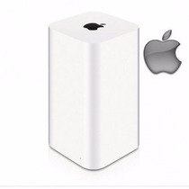 Apple Airport Extreme Base Station Me918am Roteador Lacrado