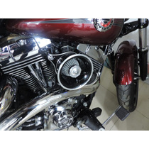 Filtro De Ar Big Suck Softail - Wingscustom
