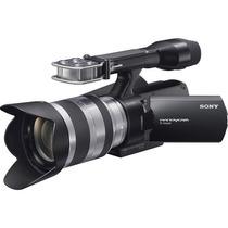 Filmadora Sony Nex-vg10 Somente Corpo + Nfe Pronta Entrega