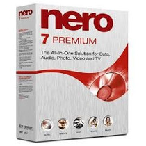 Nero 7.9 Original + Serial Envio Imediato