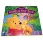 Jogo Pc Ursinho Pooh Livro História Animada Original Disney