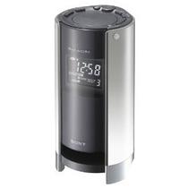 Rádio Relógio Sony Despertador Am Fm 110v 100% Original!!