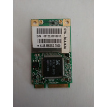 Placa Wifi Wireless Notebook Positivo Premium Neopc Original