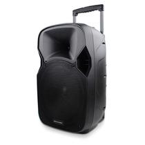 Caixa Amplificada 150w Rms Sd Usb Mp3 Com Bluetooth