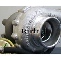 Turbina Ford F-350 Motor Cummins Eletronico Isbe4