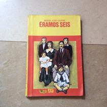 Livro: Éramos Seis -- Maria José Dupre