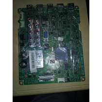 Placa Principal Tv Samsung Ln40d550xzd Bn91-06406t