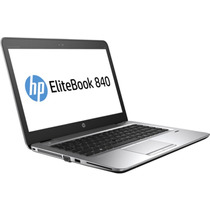 Notebook Hp Elitebook 840 Intel Core I5 4gb 500gb