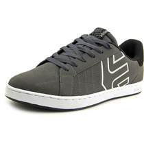 Etnies Fader Ls Homens Skate Sapatos De Couro